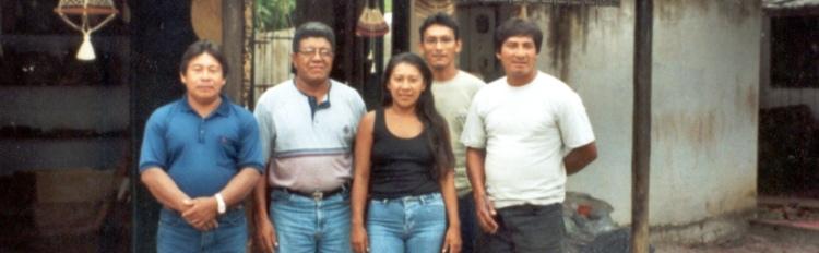 diretoria 2000 a 2004