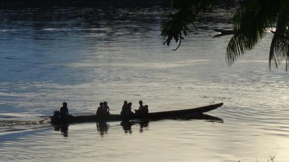 São Gabriel Mirin, Alto Rio Negro. Foto: SETCOM