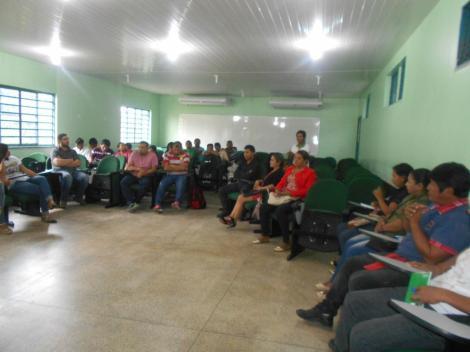 O MOVIMENTO INDÍGENA DO RIO NEGRO ESTABELECE DIÁLOGO COM SESAI PARA SOLUÇÃO DE ATENDIMENTO AOSINDÍGENAS
